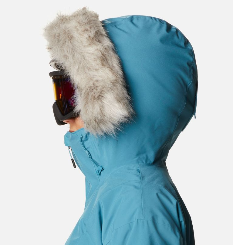 Women's Mount Bindo Insulated Ski Jacket Women's Mount Bindo Insulated Ski Jacket, a4