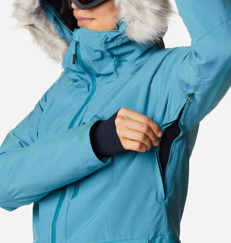 Women's Mount Bindo™ Insulated Jacket Women's Mount Bindo™ Insulated Jacket, a5