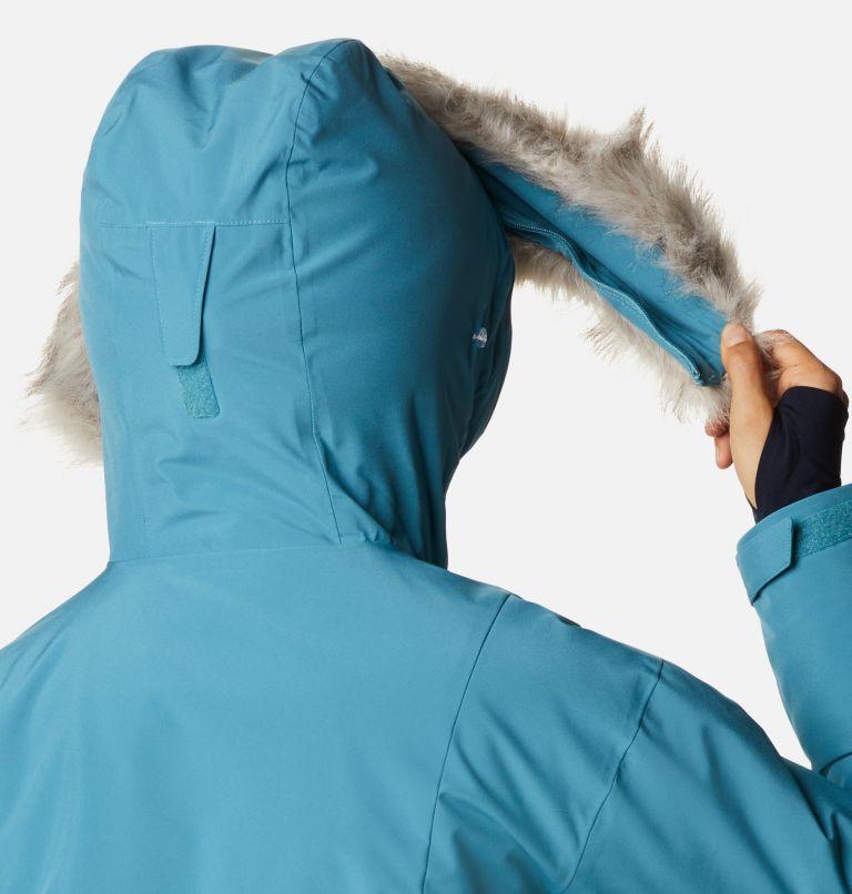 Women's Mount Bindo Insulated Ski Jacket Women's Mount Bindo Insulated Ski Jacket, a6