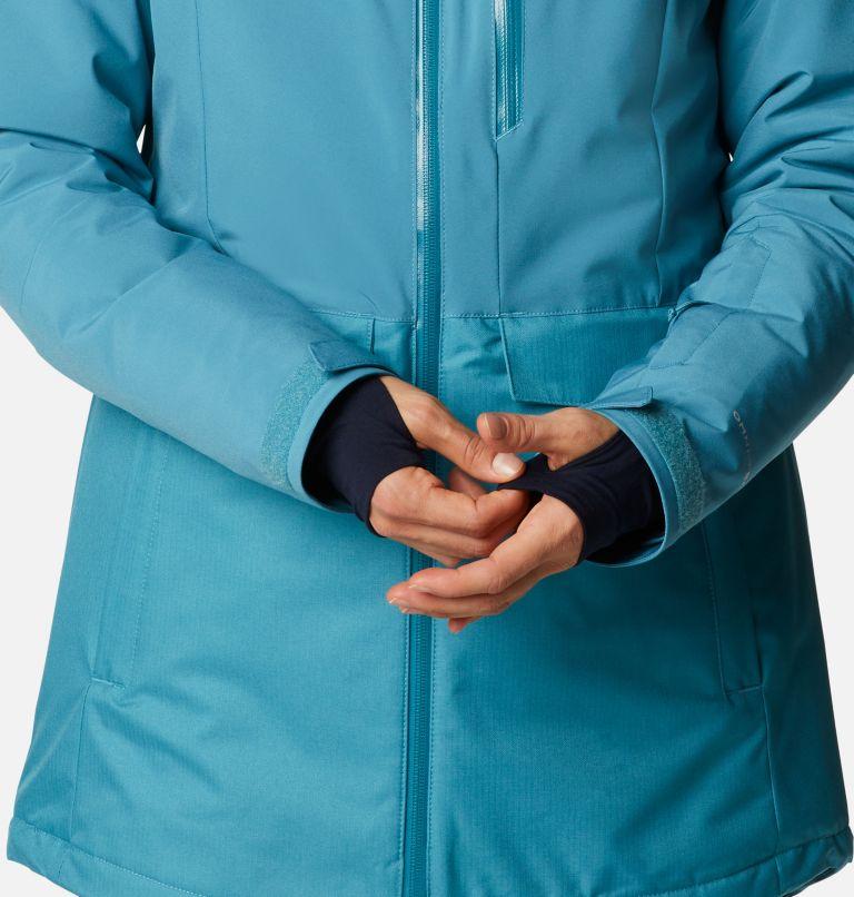 Women's Mount Bindo Insulated Ski Jacket Women's Mount Bindo Insulated Ski Jacket, a8