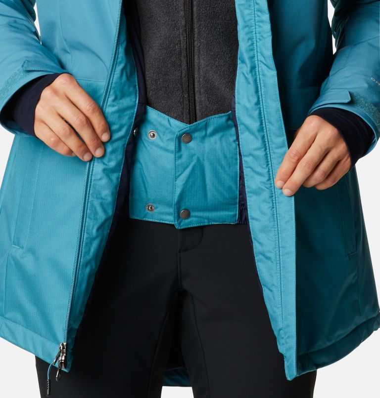 Women's Mount Bindo™ Insulated Jacket Women's Mount Bindo™ Insulated Jacket, a9