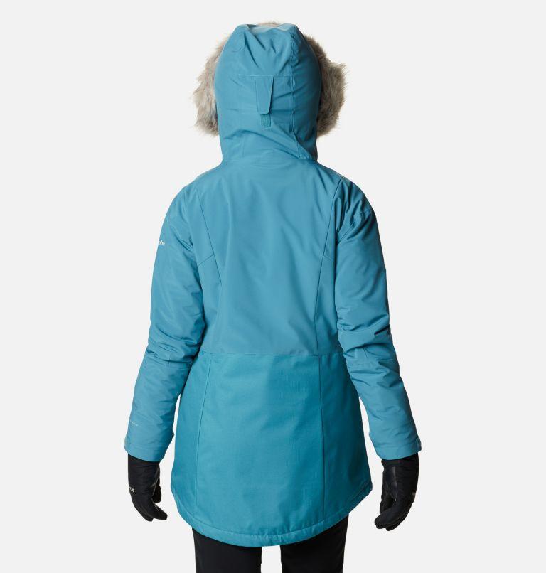 Women's Mount Bindo Insulated Ski Jacket Women's Mount Bindo Insulated Ski Jacket, back
