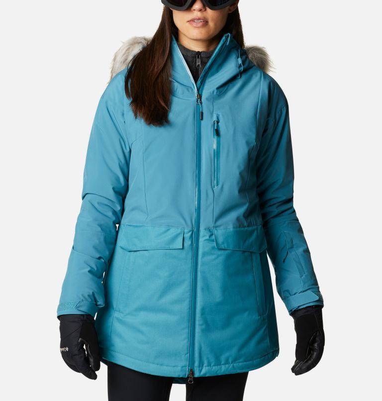 Women's Mount Bindo Insulated Ski Jacket Women's Mount Bindo Insulated Ski Jacket, front