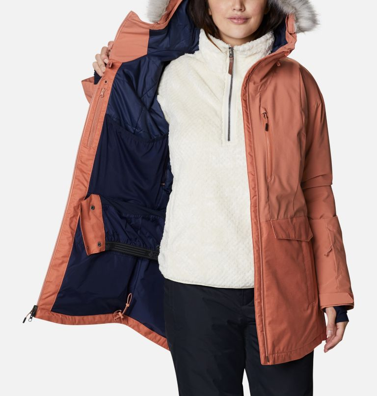 Women's Mount Bindo Insulated Ski Jacket Women's Mount Bindo Insulated Ski Jacket, a3