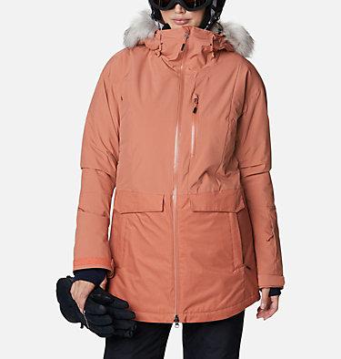 Veste isolée Mount Bindo femme Mount Bindo™ Insulated Jacket | 604 | M, Nova Pink, front