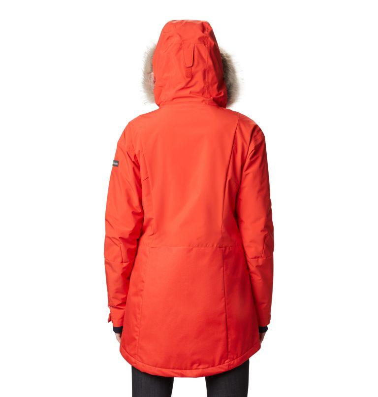Manteau isolé Mount Bindo™ pour femme Manteau isolé Mount Bindo™ pour femme, back