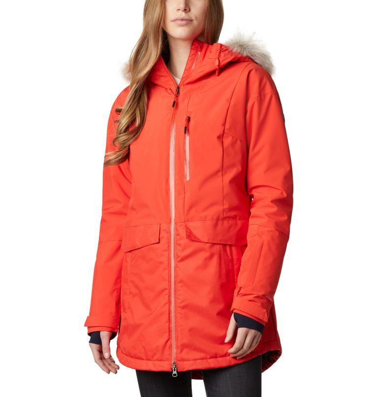 Manteau isolé Mount Bindo™ pour femme Manteau isolé Mount Bindo™ pour femme, front