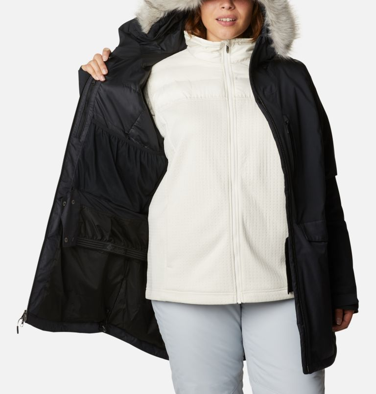 Women's Mount Bindo™ Insulated Jacket - Plus Size Women's Mount Bindo™ Insulated Jacket - Plus Size, a3