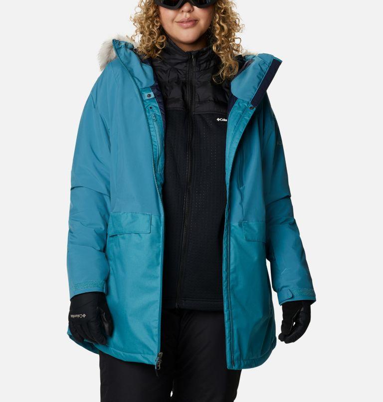 Women's Mount Bindo™ Insulated Jacket - Plus Size Women's Mount Bindo™ Insulated Jacket - Plus Size, a10