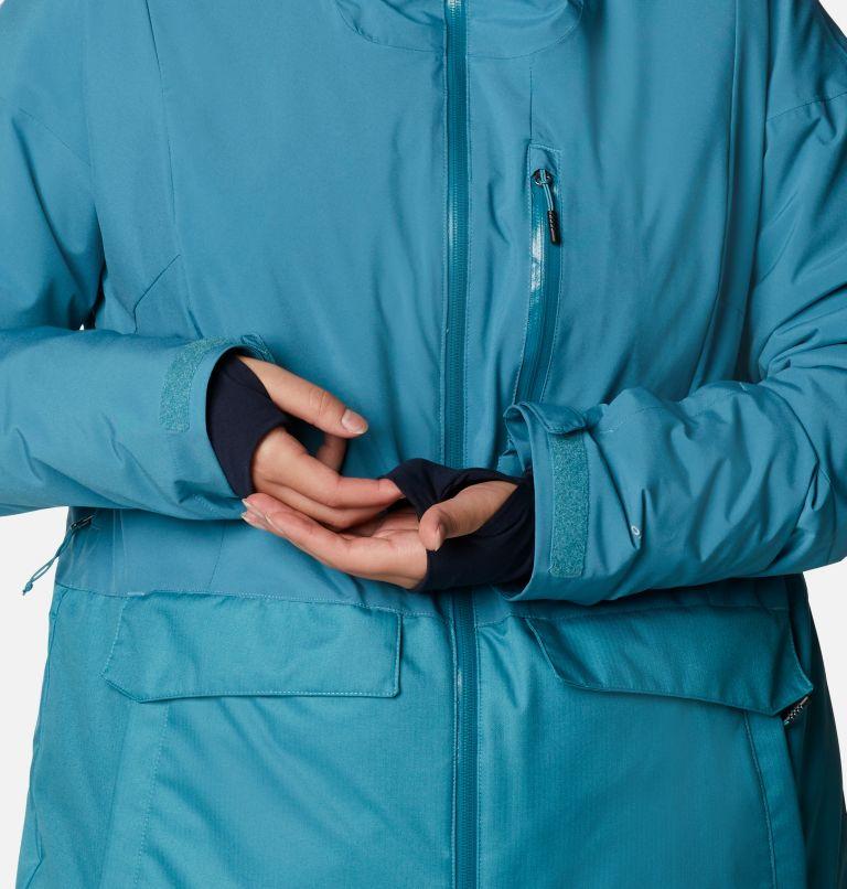 Women's Mount Bindo™ Insulated Jacket - Plus Size Women's Mount Bindo™ Insulated Jacket - Plus Size, a8