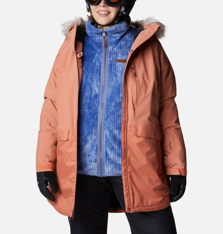 Women's Mount Bindo™ Insulated Jacket - Plus Size Women's Mount Bindo™ Insulated Jacket - Plus Size, a10