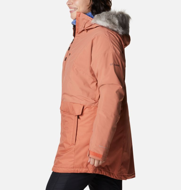 Women's Mount Bindo™ Insulated Jacket - Plus Size Women's Mount Bindo™ Insulated Jacket - Plus Size, a1