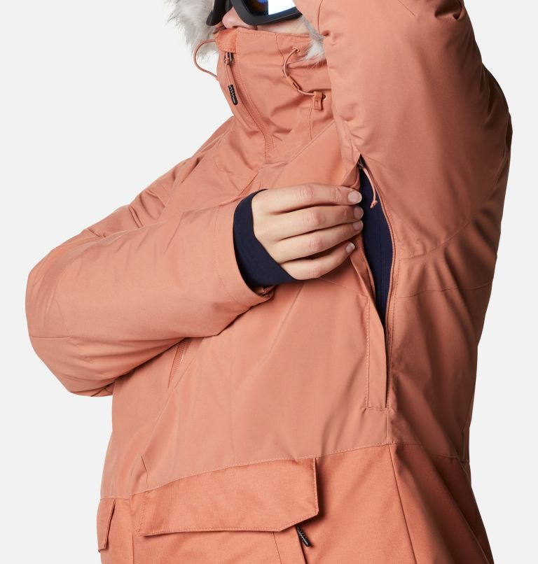 Women's Mount Bindo™ Insulated Jacket - Plus Size Women's Mount Bindo™ Insulated Jacket - Plus Size, a6