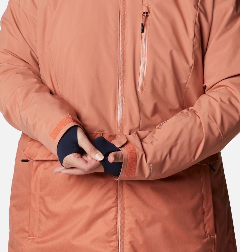 Women's Mount Bindo™ Insulated Jacket - Plus Size Women's Mount Bindo™ Insulated Jacket - Plus Size, a8