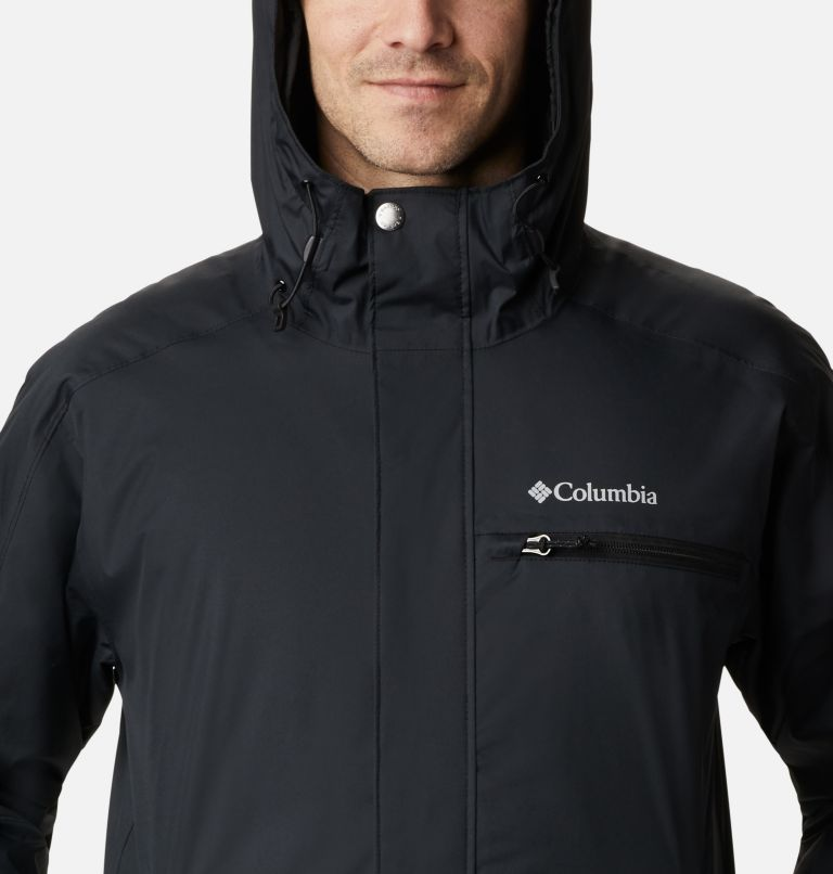 Valley Point™ Jacket | 010 | S Men's Valley Point™ Jacket, Black, a2