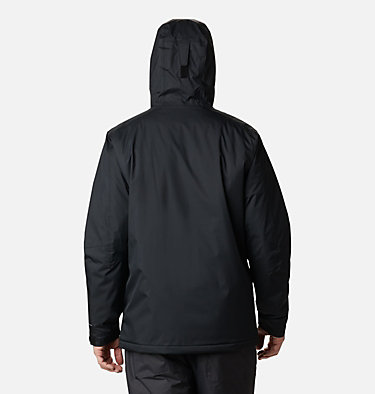 Men's Valley Point™ Jacket Valley Point™ Jacket | 464 | M, Black, back