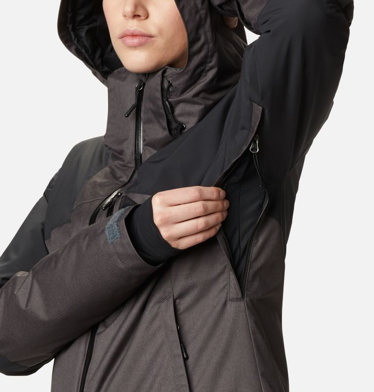Women's Fall Zone™ Insulated Jacket Women's Fall Zone™ Insulated Jacket, a4