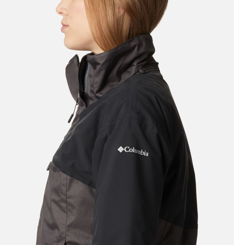 Women's Fall Zone™ Insulated Jacket Women's Fall Zone™ Insulated Jacket, a9
