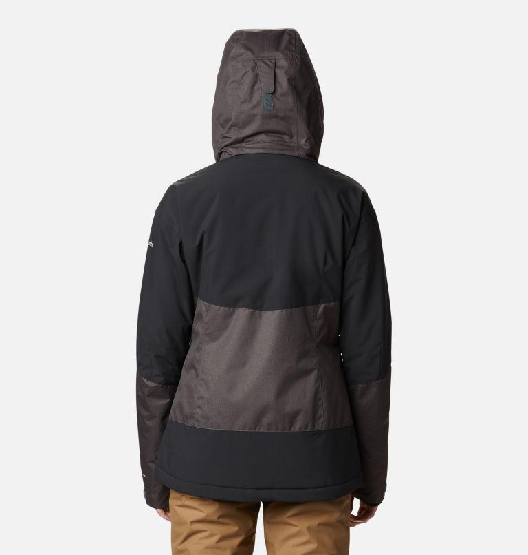 Women's Fall Zone™ Insulated Jacket Women's Fall Zone™ Insulated Jacket, back