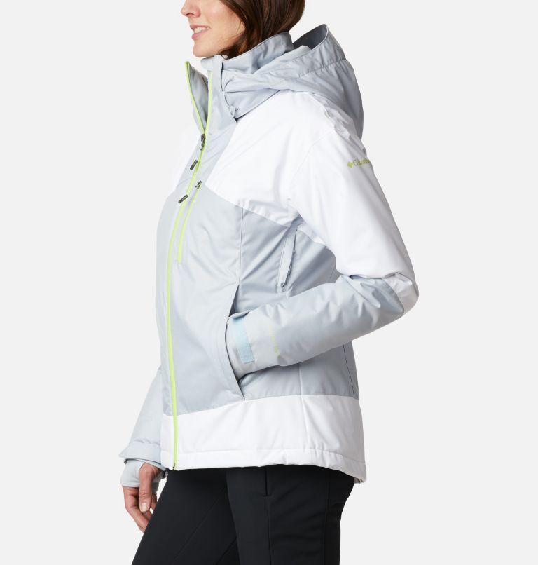 Women's Fall Zone Insulated Ski Jacket Women's Fall Zone Insulated Ski Jacket, a1