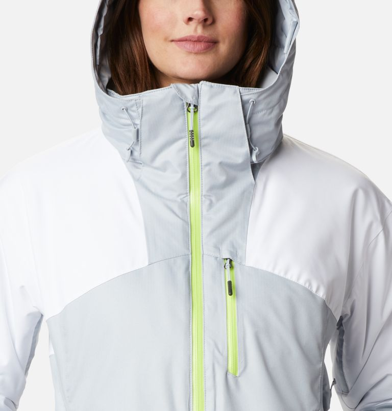 Veste de ski isolée Fall Zone femme Veste de ski isolée Fall Zone femme, a2