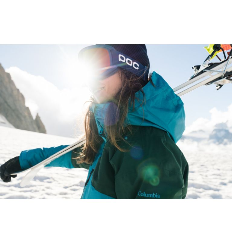 Women's Fall Zone Insulated Ski Jacket Women's Fall Zone Insulated Ski Jacket, a10