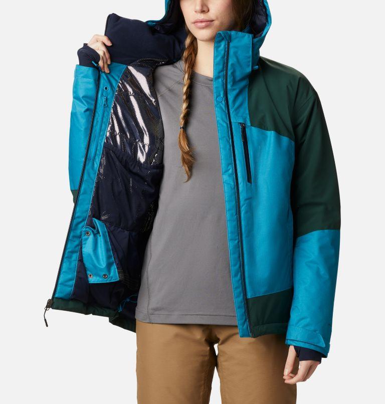 Veste de ski isolée Fall Zone femme Veste de ski isolée Fall Zone femme, a3