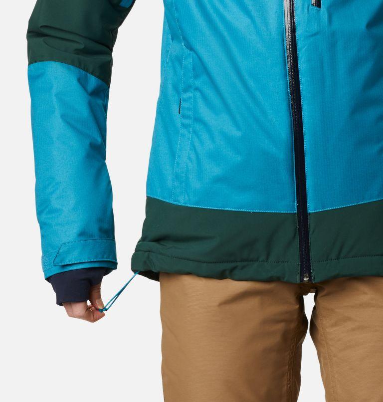 Women's Fall Zone Insulated Ski Jacket Women's Fall Zone Insulated Ski Jacket, a5