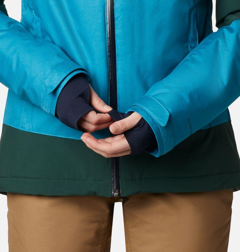 Women's Fall Zone Insulated Ski Jacket Women's Fall Zone Insulated Ski Jacket, a7