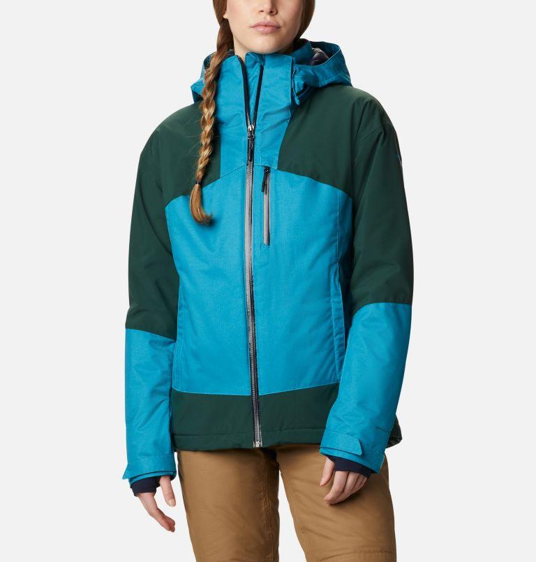 Veste de ski isolée Fall Zone femme Veste de ski isolée Fall Zone femme, front