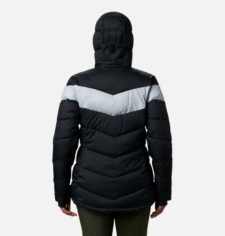 Women's Abbott Peak™ Insulated Jacket Women's Abbott Peak™ Insulated Jacket, back