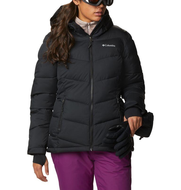 Women's Abbott Peak Insulated Ski Jacket Women's Abbott Peak Insulated Ski Jacket, front