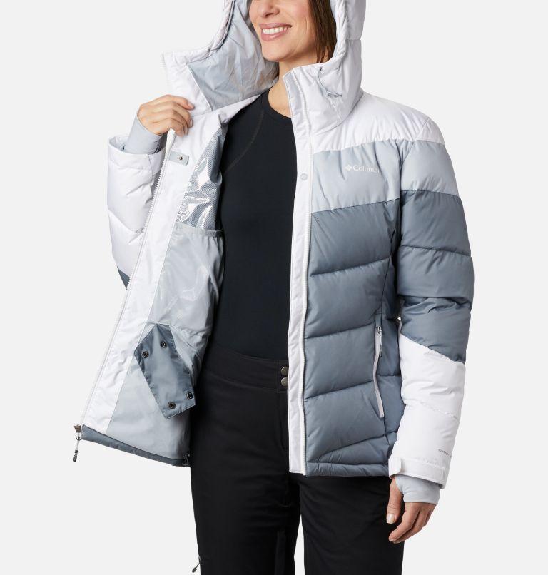Women's Abbott Peak Insulated Ski Jacket Women's Abbott Peak Insulated Ski Jacket, a4