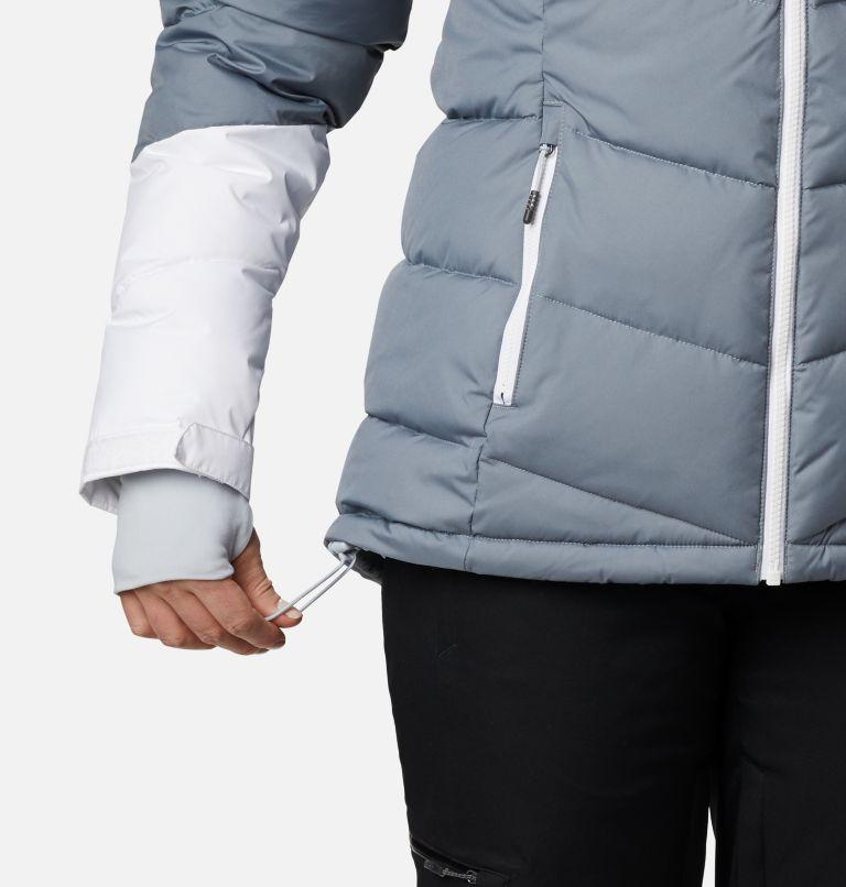 Women's Abbott Peak Insulated Ski Jacket Women's Abbott Peak Insulated Ski Jacket, a6