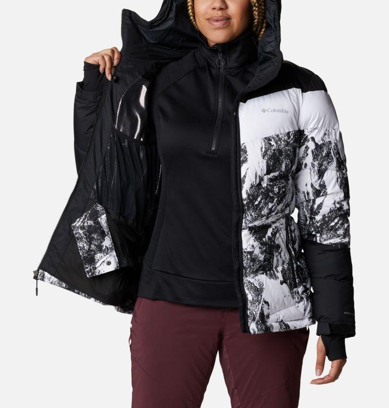 Women's Abbott Peak™ Insulated Jacket Women's Abbott Peak™ Insulated Jacket, a3