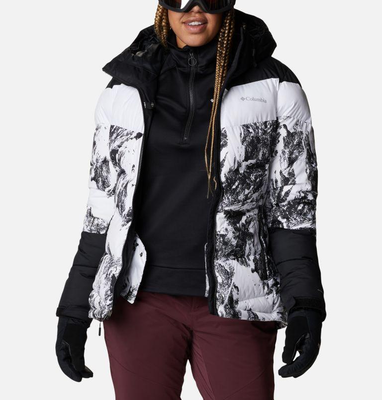 Women's Abbott Peak™ Insulated Jacket Women's Abbott Peak™ Insulated Jacket, a8