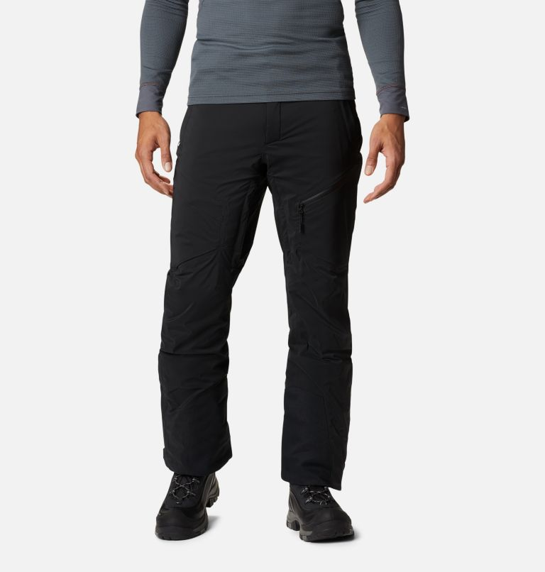 Men's Wild Card Ski Pant Men's Wild Card Ski Pant, front