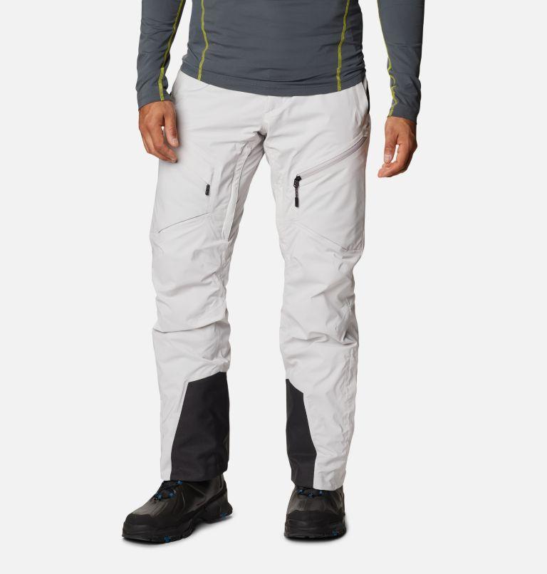 Wild Card™Pant | 043 | XXL Men's Wild Card Ski Pant, Nimbus Grey, front