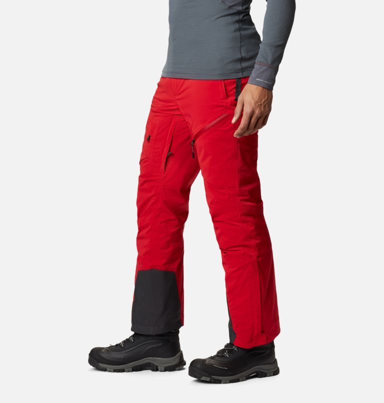 Wild Card™ Pant | 613 | XXL Men's Wild Card Ski Pant, Mountain Red, a1