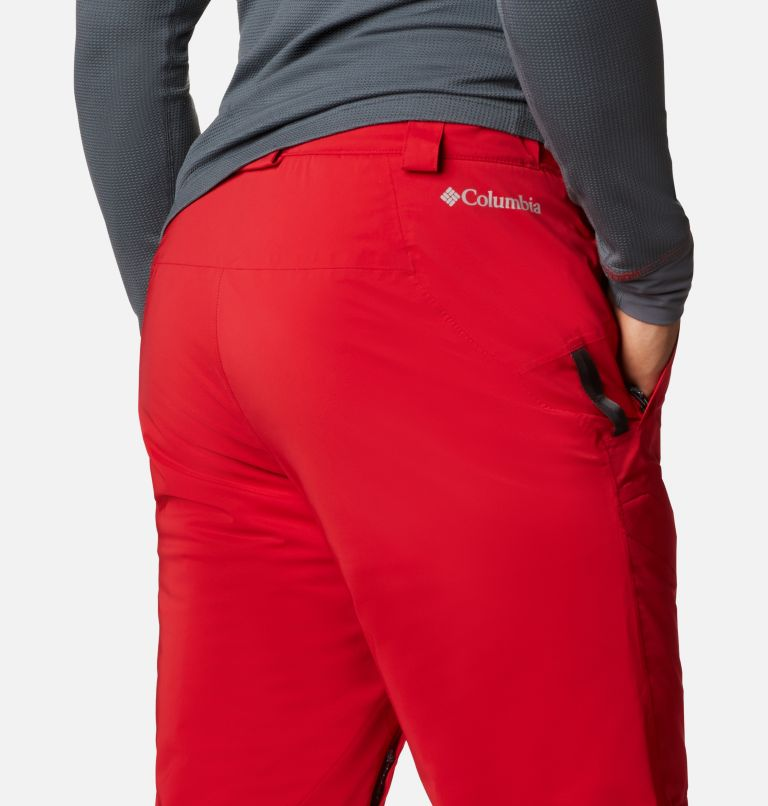 Wild Card™ Pant | 613 | XXL Men's Wild Card Ski Pant, Mountain Red, a3