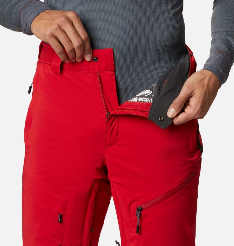 Wild Card™ Pant | 613 | XXL Men's Wild Card Ski Pant, Mountain Red, a5