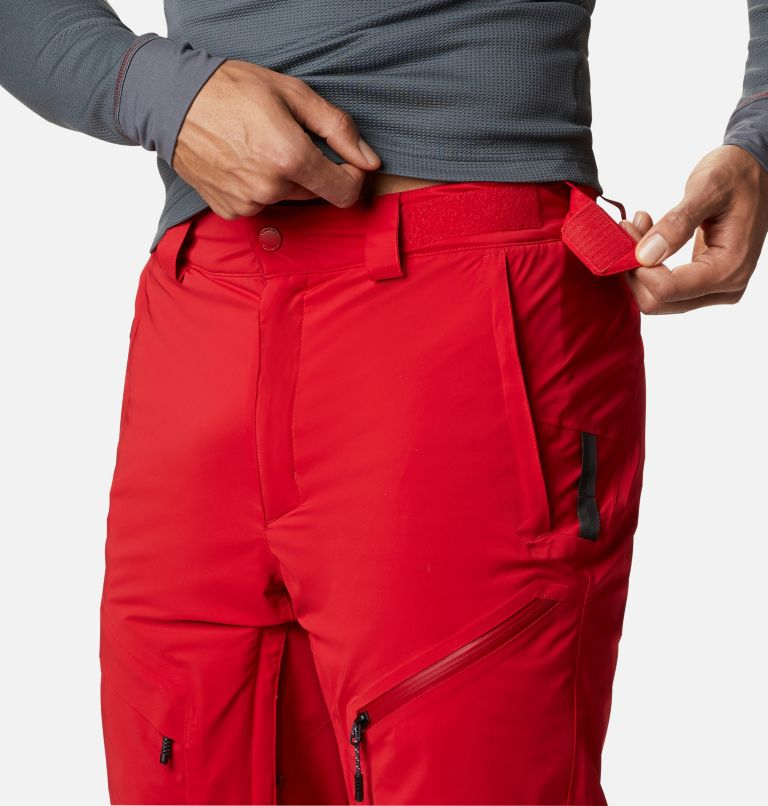 Wild Card™ Pant | 613 | XXL Men's Wild Card Ski Pant, Mountain Red, a6