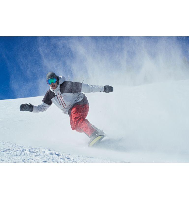 Wild Card™Pant | 613 | XXL Men's Wild Card Ski Pant, Mountain Red, a7