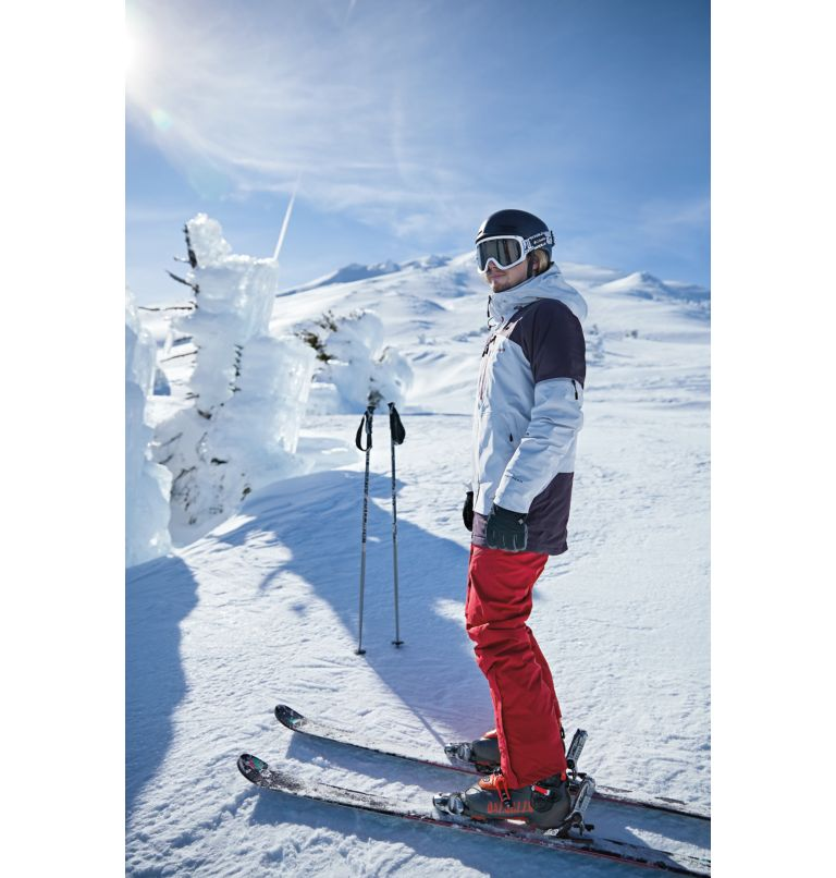 Wild Card™ Pant | 613 | XXL Men's Wild Card Ski Pant, Mountain Red, a8