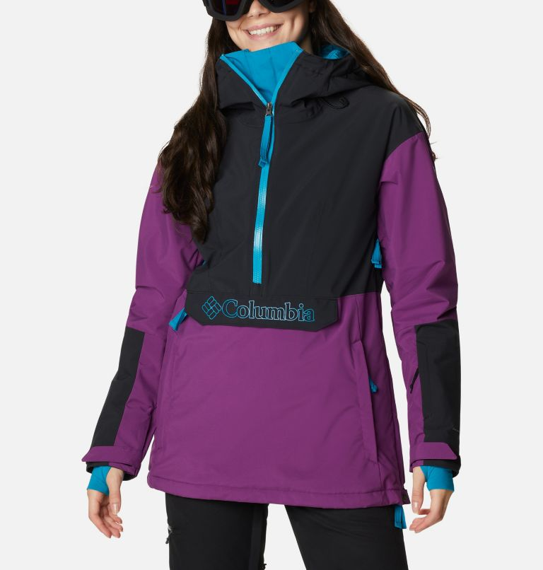 Women's Dust on Crust™ Insulated Jacket Women's Dust on Crust™ Insulated Jacket, a10