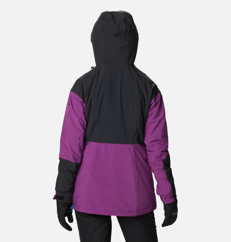 Women's Dust on Crust™ Insulated Jacket Women's Dust on Crust™ Insulated Jacket, back