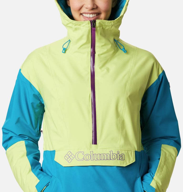 Chaqueta de esquí con aislamiento Dust on Crust para mujer Chaqueta de esquí con aislamiento Dust on Crust para mujer, a2