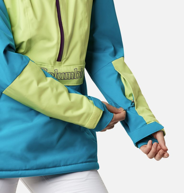 Women's Dust on Crust Insulated Ski Jacket Women's Dust on Crust Insulated Ski Jacket, a5