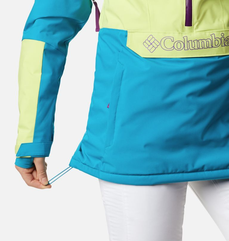 Women's Dust on Crust Insulated Ski Jacket Women's Dust on Crust Insulated Ski Jacket, a6