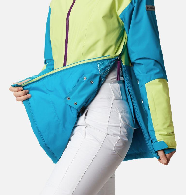 Women's Dust on Crust Insulated Ski Jacket Women's Dust on Crust Insulated Ski Jacket, a7